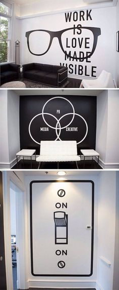 10 Creative Office Space Design Ideas That Will Put Your Home Decor To Shame - Page 5 of 5 - THE ENDEARING DESIGNER