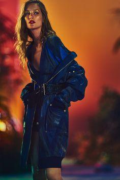 #Balmain  #fashion  #Koshchenets   Balmain Resort 2017 Collection Photos - Vogue