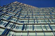 Blue Fin Building / #2 | Flickr - Photo Sharing!