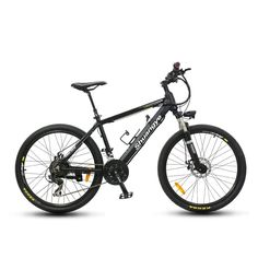 "A6AH26 36v electric mountain bike 26"" 27.5"" 36v hidden battery electric mountain bike,26 inch alloy frame,36v hidden battery,250w brushless motor ,Max speed 25km/h,Shimano 21 speed,27 speed,www.zhsydz.com"