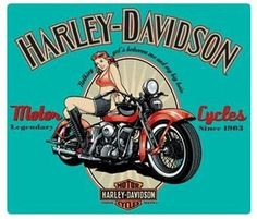 71 best pin up harley davidson ladies images on pinterest in 2018 harley davidson tattoo anni 50 photos pin up tattoo pin up se freerunsca Images
