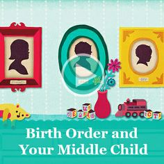 does birth order affect health