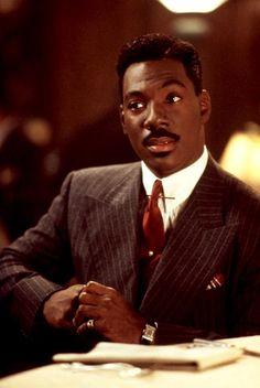 Eddie Murphy, Iconic Movies, Classic Movies, Harlem Nights Movie, Famous African Americans, Crime Film, Movie Magazine, Harlem Renaissance, African American Men