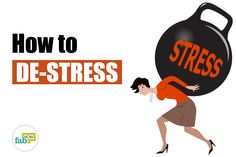 How to Reduce Stress (20+ Easy Tips)