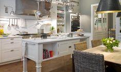 cozinha provençal moderna - Pesquisa Google