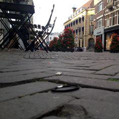 Paleispromenade, The Hague