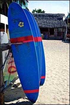 Esquela de Surf (Surf School), Sayulita, Nayarit, Mexico