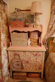 FOR MY SHABBY SELF  pinterest.com