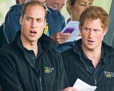 prince harry william president donald trump royals princess diana kate middleton duchess