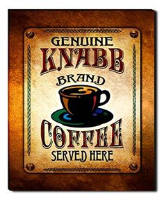 Knabb Brand Coffee Gallery Wrapped Canvas Print ZuWEE https://www.amazon.com/dp/B01KL3B3UG/ref=cm_sw_r_pi_dp_x_raJhybDF9EE45