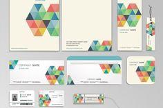 papeleria corporativa ejemplos - Buscar con Google