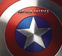 The art of Captain America : the first Avenger /  written by Matthew K. Manning