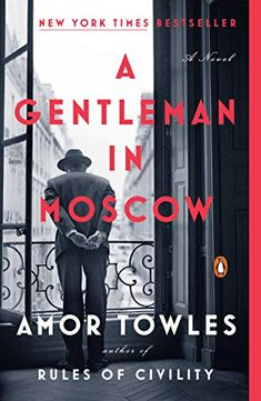 Great deals on A Gentleman in Moscow by Amor Towles. Limited-time free and discounted ebook deals for A Gentleman in Moscow and other great books. Great Books, New Books, Books To Read, Fall Books, Summer Books, Up Book, Book Club Books, The Game Book, Book Clubs