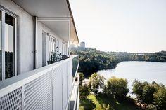 Kod Arkitekter · Rosteriet · Divisare