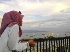 time has passed #ketapangharbour #banyuwangi #firstpost