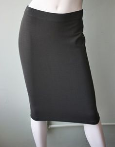 #vinceclothing Vince Pencil Skirt