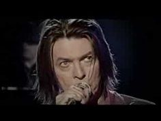 David Bowie - Something in the air -