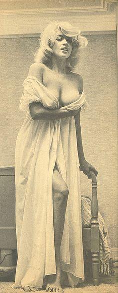 Jane Mansfield  1958