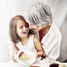 Cuisinez pour fêter les grands-mères : nos idées de recettes pour des mamies cool - Elle à Table