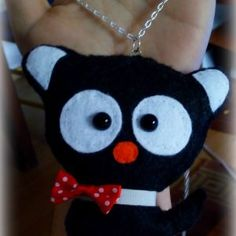 kitty-necklace