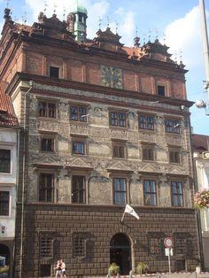 #pilsen #plzen #prague #czech_republic #czech_world #courageouslyvdv