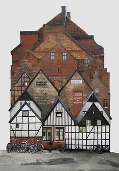 Association of Architecture Collages - Skåne, Sweden.