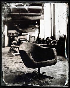 Borut Peterlin - from the 'Great Depression' portfolio Great Depression, Monochrome, Photography, Photograph, Monochrome Painting, Fotografie, Photoshoot, Fotografia