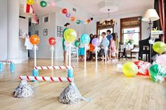 "Best Kids Parties: ""Maddie-licious"" — My Party 