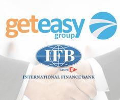 Geteasy | Noticias acerca de la fusión de Geteasy con Tachoeasy y el Grupo Financiero IF