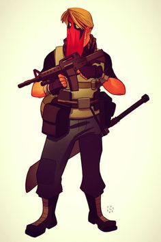 Grifter by Sean Galloway *