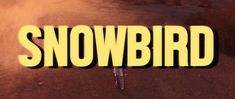 """KENZO """"Snowbird"""" a movie by Sean Baker"""