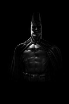 iphone wallpaper batman on black background
