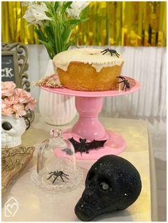 Mini table de Halloween