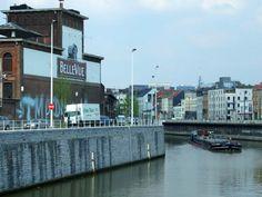 In maart moet in de voormalige brouwerij Belle Vue een nieuw museum voor actuele kunst openen. Het MIMA zal aandacht hebben voor onder meer street art, grafische vormgeving, muziek, skateboarding en tatoeage. Werk van Banksy en Invader krijgt er een...