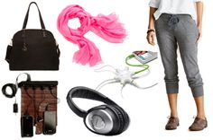 Is there a frequent flyer on your shopping list this #holiday season? Check out the #FodorsGiftGuide for some ideas, like noise cancelling headphones, weekend bags or travel chargers.