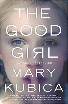 On My Bedside {The Good Girl}