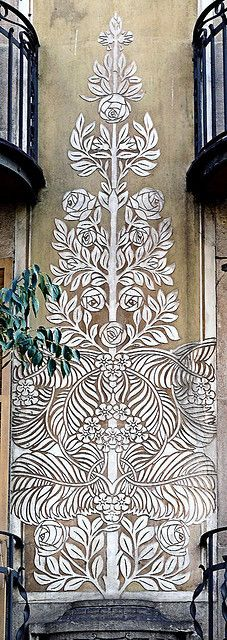 Barcelona - Diputació 158 d | Flickr - Photo Sharing!