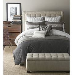 Gibraltar Bedding Collection by Parker Loft