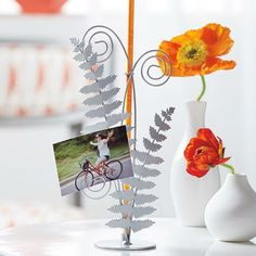 SmartScents by PartyLite™ Silver Metal Fern Holder Jennifer Cooke, Partylite, Ferns, Decoration, My Etsy Shop, Fragrance, Place Card Holders, Candles, Unique Jewelry