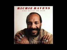 ▶ Richie Havens - The Times They Are A-Changin' - YouTube