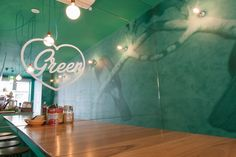 Greenheart Espresso — Sydney  http://www.weheart.co.uk/2014/04/04/greenheart-espresso-sydney/