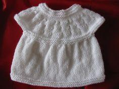Baby Girl's White Capped Sleeve Jacket / by janeejsbabywear