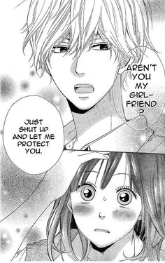 ookami shoujo to kuro ouji. Love this manga and now it's an anime!!