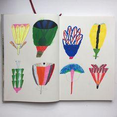 Jesus Cisneros Jesus Cisneros, Botanical Illustration, Illustration Art, Artist Journal, Illustrations Posters, Art Drawings, Art Photography, Painting, Art Prints