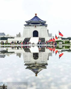 🎊🎉🎂 Our home Our beautiful  #Taiwan Happy Birthday ! 美麗的寶島, 生日快樂! #台灣 #雙十節 #國慶日  #igerstaiwan #igers #instagram #communityfirst 📷 Pic by @mrpepperhu