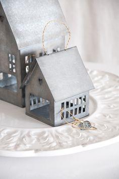 little zinc houses   Little Zinc Houses