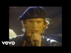 Survivor - Eye Of The Tiger (Official HD Video) - YouTube
