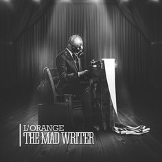 L'Orange - The Mad Writer | Jakarta Records