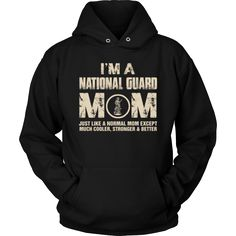 National Guard Mom Cooler