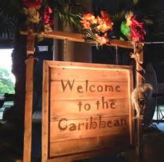 caribbean party decorations - Yahoo Image Search Results